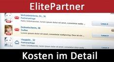 """ElitePartner Kosten: So teuer sind """"Singles mit Niveau"""""""