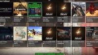 Fallout 4 - Creation Kit: Download und Anleitung für Mods