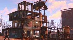 Fallout 4 - Wasteland Workshop: Alle Items im Überblick