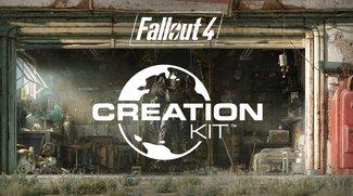 Fallout 4: Schon ab Mai funktionieren Mods auf Konsolen