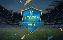 FIFA 16: TOTS – Teams Of The...