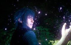 Final Fantasy 15: Alle...
