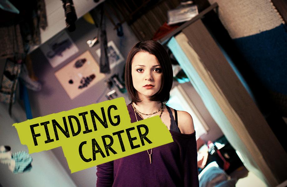 Finding Carter Staffel 2