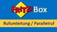 Fritzbox: Rufumleitung / Smartphone und Festnetz-Telefon parallel klingeln lassen