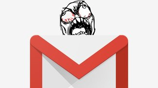 Fail des Tages: Googles Gmail-Aprilscherz außer Kontrolle [Update]