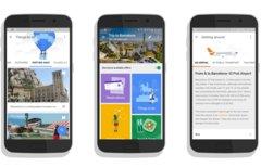 Trips: Google entwickelt neue...