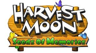 """Harvest Moon: Seeds of Memories"" ab sofort im Play Store erhältlich"