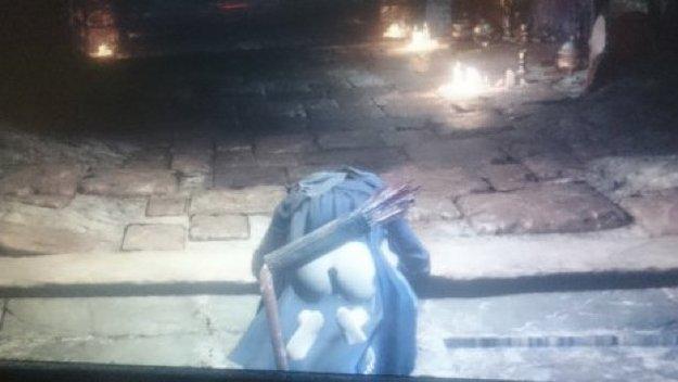 Dark Souls 3: Bei diesem Glitch geht euch der Arsch auf Grundeis