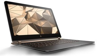 HP Spectre 13 (2016): Release, technische Daten, Preis