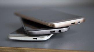 HTC One: Ein Rückblick auf drei Flaggschiff-Generationen