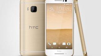 One S9 vorgestellt: HTCs neue Mittelklasse kommt im Mai