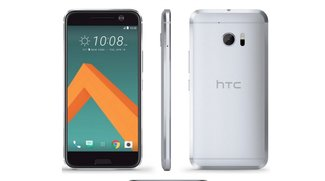 HTC 10: Spezifikationen enthüllt, Frontkamera mit OIS