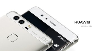 Huawei P9 offiziell: High-End-Smartphone mit Dual-Kamera im Hands-On-Video