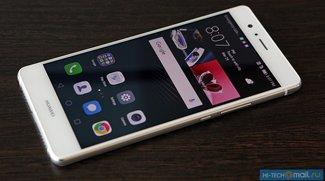 Huawei P9 Lite: Fotos des Mittelklasse-Smartphones aufgetaucht