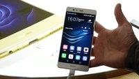 Huawei P9 Plus: Release, technische Daten, Bilder und Preis