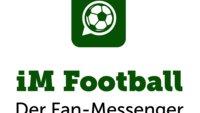 iM Football: Neuer Messenger speziell für Fußballfans