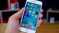 Apple verteilt iOS 9.3.2 Beta 3 an Entwickler
