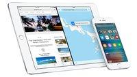 iOS 9.3.4 veröffentlicht: Apple schließt Sicherheitslücke –und dankt Jailbreak-Team