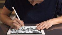 Patentantrag: Apple Pencil könnte bald mit iPhone und MacBook funktionieren