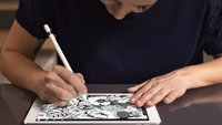 Patentantrag: Apple Pencil könnte bald mit iPhone und MacBook funktionieren