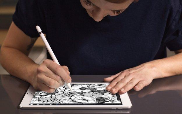 """DisplayMate: Display des iPad Pro 9,7"""" ist eine deutliche Verbesserung"""