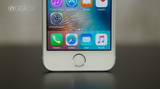 iPhone 8: Apple könnte Touch ID mit Gesichtserkennung kombinieren