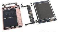 "iPad Pro 9,7"": iFixit wagt den Blick unter die Haube"
