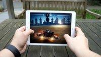 """iPad mit iOS 9.3.2 defekt: """"Fehler 56"""" führt in den Apple Store"""