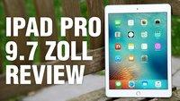 iPad Pro 9.7 im Test: Geschrumpfter Profi