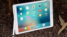 iPad 2018: So schnell ist das neue Tablet im Vergleich zum Vorgänger wirklich