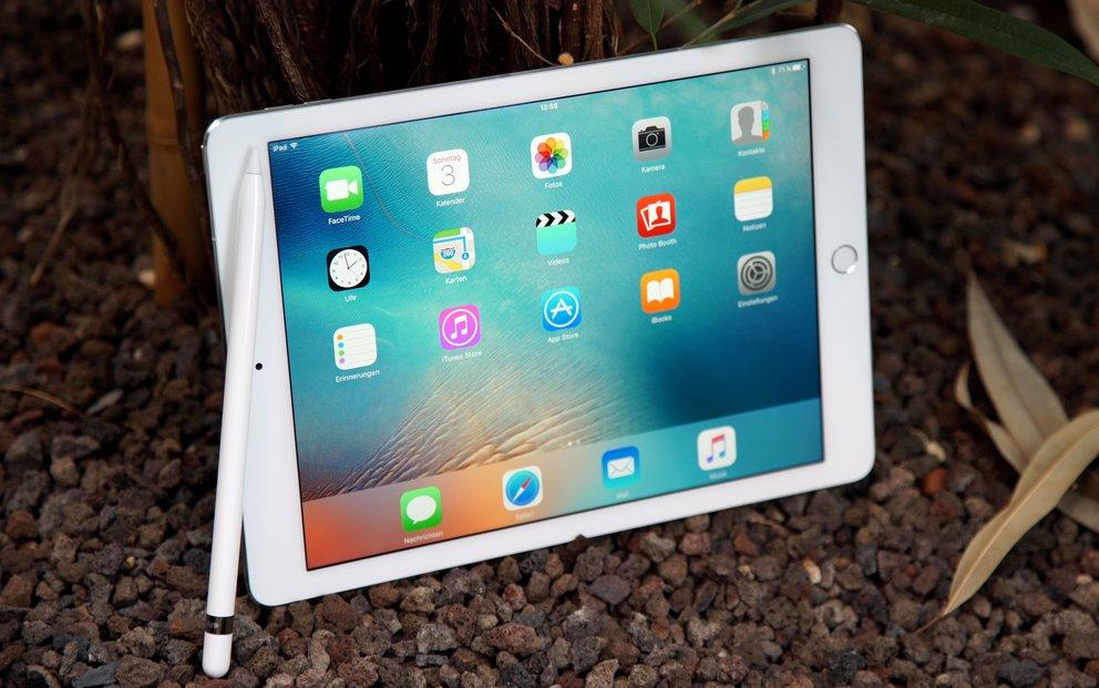 iPad Pro 9,7 Zoll True Tone Display
