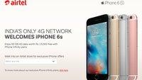 Apple will gebrauchte iPhones in Indien verkaufen –Staat könnte sich querstellen
