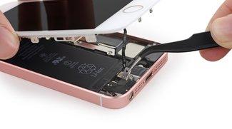 iPhone-SE-Display funktioniert im iPhone 5s –und umgekehrt