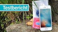 iPhone SE im Test: Nix für Poser, nur für Erwachsene