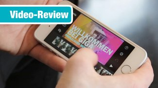 iPhone SE im Video-Review: Apples neuestes Smartphone im Bewegtbild