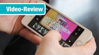 iPhone SE im Video-Review: Apples neuestes Smartphone im Bewegtbild
