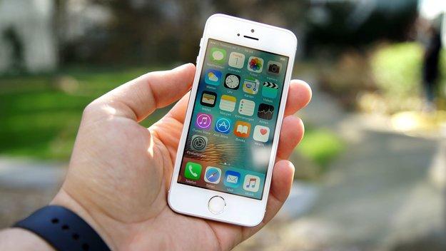 iPhone SE: Nutzer berichten über Bluetooth-Probleme