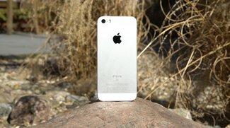 iPhone SE: Hands-on und Ersteindruck