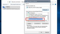 IPv6 deaktivieren/aktivieren – so geht's