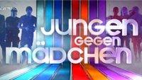 Jungen gegen Mädchen im Live-Stream & TV heute ab 23:00 Uhr beginnt der RTL - Geschlechterkampf