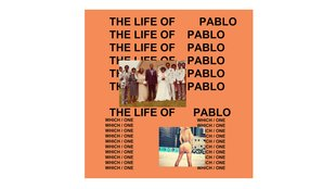 "Kanye-West-Album ""The Life of Pablo"" nun bei Apple Music erhältlich"