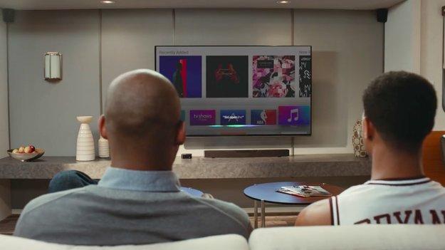 Neuer Apple-TV-Werbespot mit Kobe Bryant