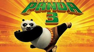 Kung Fu Panda 3 online im Stream sehen
