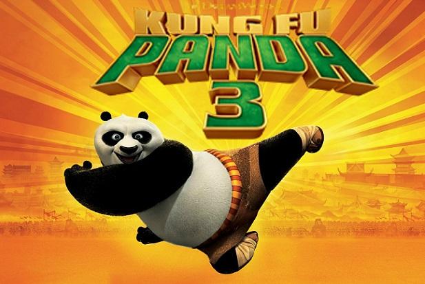 Kung Fu Panda 3 Kostenlos Anschauen
