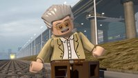 LEGO Marvel Avengers: Stan Lee in Gefahr - Fundorte im Video