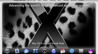 """Apple könnte """"OS X"""" wieder in """"MacOS"""" umbenennen"""