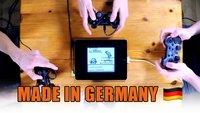 Dieses 8-Bit-Controller-Medley sprengt das Internetz