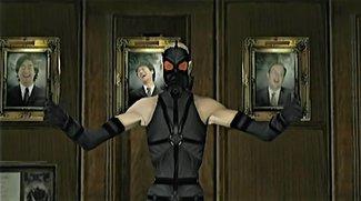 Metal Gear Solid: Snake wirbt mit Originalstimme für Autos