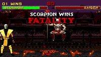 Mortal Kombat: Alle Fatalities aus 24 Jahren in einem Video
