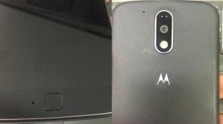 Moto G4 und G4 Plus: Vorstellung am 9. Juni?